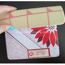 hot sale sponge pvc vinyl tile